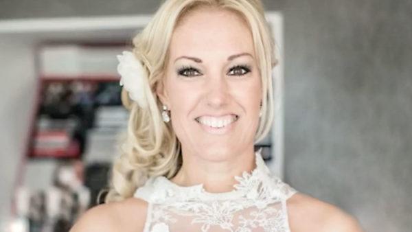 Bruids- en gelegenheidsmake-up